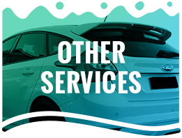 Other Services: Alarms, Spoilers, Paint Protection, Rust Proofing, Signs & Stickers